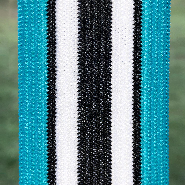 Custom Miami Marlin's Knitted Elastic